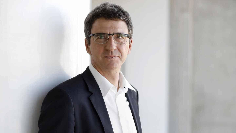 El director de BBVA Research y economista jefe de Grupo BBVA, Jorge Sicilia.