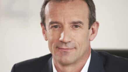 Jean-François Fallacher, nuevo jefe de Orange España.