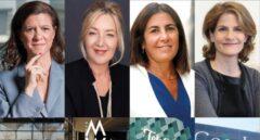 Zingoni (Repsol), Almazor (Telefónica), Clemares (Google) y Specht (McCann), entre las más influyentes del panorama empresarial español