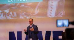 El CEO de IPG Mediabrands Iberia, David Colomer, abre la primera sesión de 'Mentes que inspiran mentes'