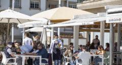 Madrid amplía las medidas excepcionales en las terrazas hasta finales de 2021