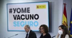 El Gobierno extiende las ayudas directas a las comunidades autónomas a más sectores afectados por la pandemia