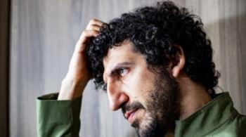 """Marwan: """"Parece que la cultura es sólo patrimonio de la izquierda más izquierda"""""""