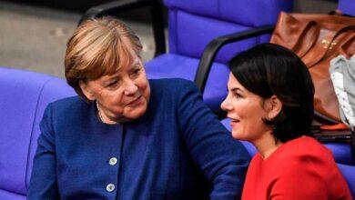 Los Verdes alemanes, un partido de orden y de centro, listos para gobernar
