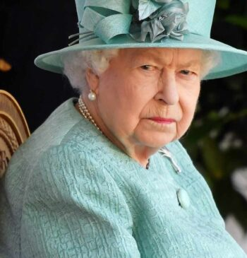 Happy birthday, Su Majestad