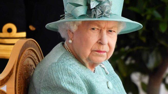 La Reina Isabel II, en su 94 aniversario en 2020