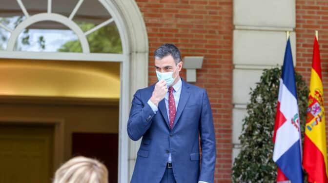 Moncloa y Génova descartan un escenario de adelanto electoral por el 4-M