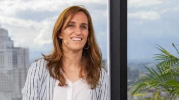 "Mónica García: ""No se puede gobernar sin empatía"""