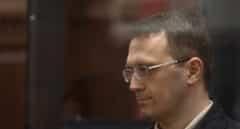 'Igor el Ruso' agrede a cuatro funcionarios con un azulejo tras negarse a salir de la celda