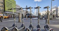Bird deja de operar en Málaga tras negarse a firmar la declaración responsable