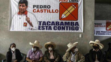 ¿Se suicidarán los peruanos?