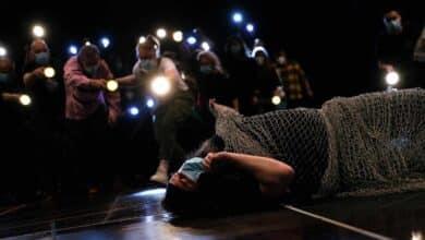 'Peter Grimes' llega al Teatro Real tras superar al Covid y al Brexit