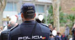 Cataluña ha vacunado a 3.700 policías y guardias civiles esta semana, tras la orden del TSJC