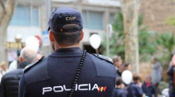 Detenido por contagiar el covid a 22 personas en Mallorca tosiendo sin mascarilla