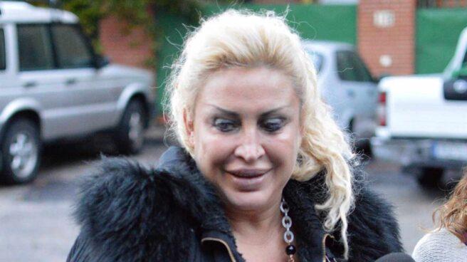 """Raquel Mosquera responde a Rocío Carrasco tras sus duras declaraciones: """"El Rolex lo tiene ella"""""""