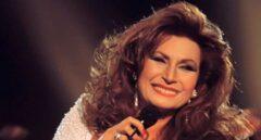 Un disco doble recuperará los cuatro primeros álbumes de Rocío Jurado