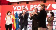 """Sánchez rehúye el choque con Ayuso y sólo pide """"votar, votar y votar"""""""