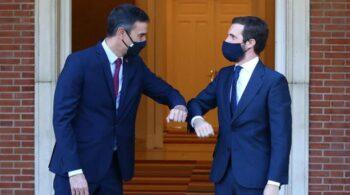 La presión de Europa obliga al Gobierno a cambiar su calendario de renovación del CGPJ