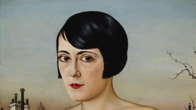 """'Los locos años veinte', la nueva exposición del Guggenheim sobre """"el intenso deseo de vivir"""""""