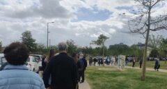 Un bulo lleva a miles de personas a ir a vacunarse sin cita en Sevilla