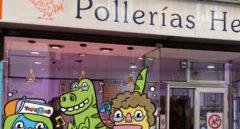"""Toys """"R"""" Us organiza un 'pinta Malasaña' para niños este sábado"""