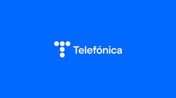 """Telefónica cambia de imagen para """"conquistar el futuro"""""""