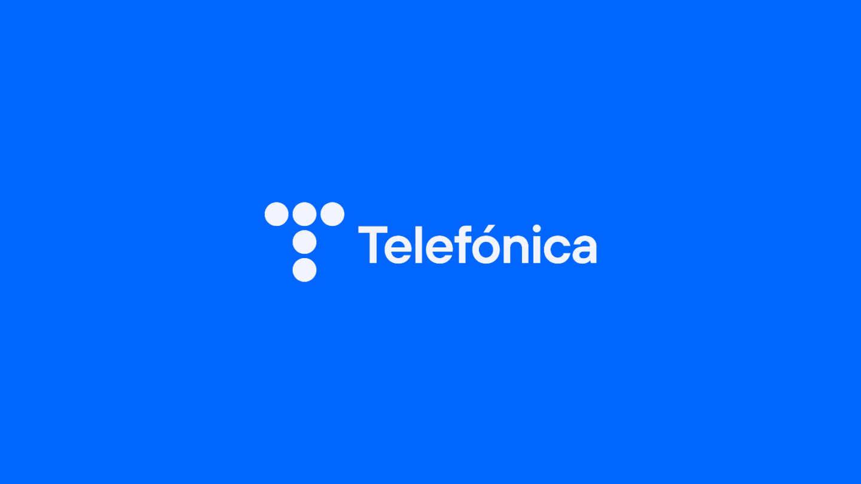 La nueva imagen corporativa de Telefónica