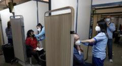 España bate récord de vacunación diario y supera los 3 millones de inmunizados
