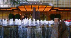 El hotel Villa Magna de Madrid reabrirá en el último trimestre de este año