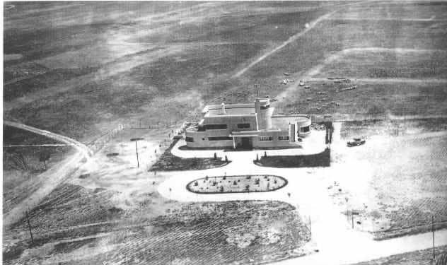 Un páramo convertido en aeropuerto puntero: Barajas cumple 90 años