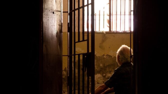 La única cárcel para curas del mundo estaba en Zamora: celdas de 5m², torturas y el método del gusano