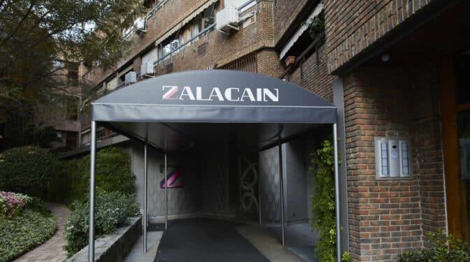 """Urrechu se hace con Zalacaín para """"revivir los mejores años"""""""