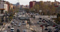 Colas de más de 15 kilómetros en la salida de Barcelona por la Semana Santa
