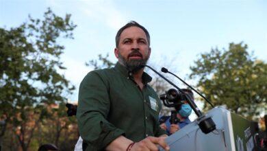 Vox pide personarse en la denuncia sobre las amenazas a Iglesias y Marlaska para conocer quién es el autor