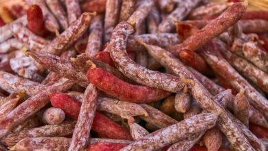 Retiran del mercado un popular embutido por estar contaminado con listeria