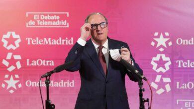 Podemos y Más Madrid culpan a Gabilondo de lastrar las opciones de 'remontada' contra Ayuso