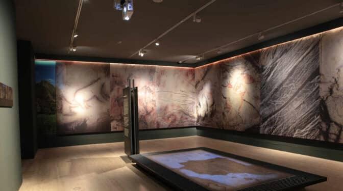 Los 100 años de la entrada de la prehistoria en los museos