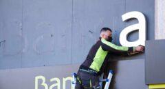 Los clientes de ING o Sabadell sólo podrán sacar dinero gratis en los antiguos cajeros de Bankia tras la fusión con Caixabank