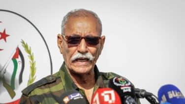 El juez deja a Ghali en libertad sin medidas cautelares