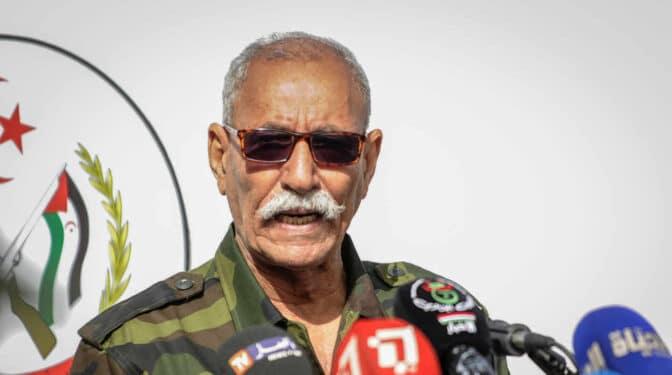 Crisis diplomática: Marruecos ataca al Gobierno por acoger en España al líder del Frente Polisario