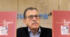 Testamento de dolor, reproches y olvido del 'padre de ETA'
