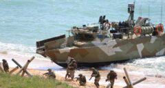 Rusia empieza su repliegue militar en la frontera con Ucrania y en Crimea