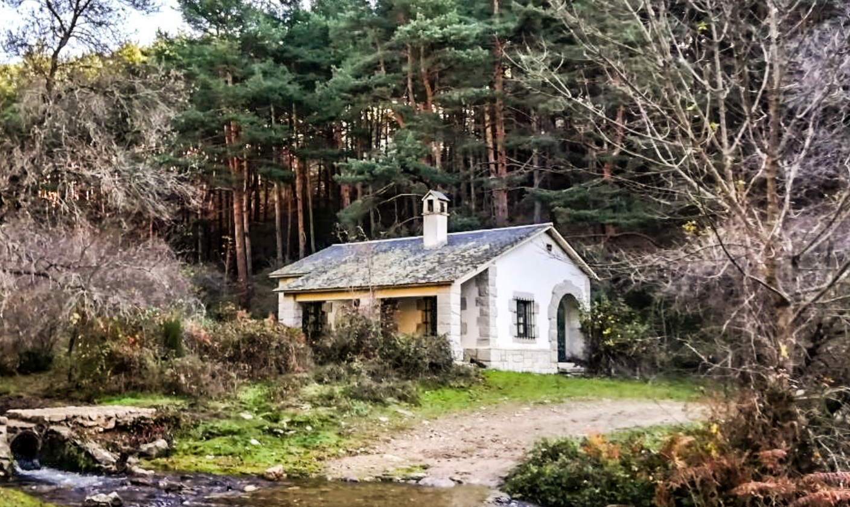 Casa Forestal 'La Tejera'