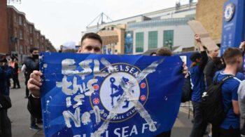 Chelsea y Manchester City se borran de la Superliga y dejan el proyecto en el aire