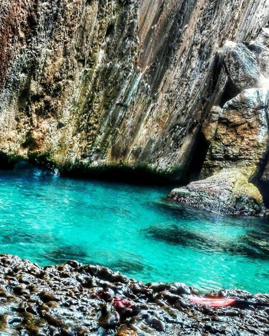 La cueva secreta de Alicante que arrasa en Tik Tok