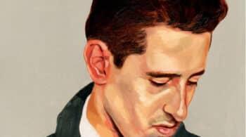 """Roque Dalton, el poeta revolucionario ejecutado por """"traidor"""", y sus cartas secretas"""