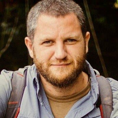 David Beriaín.