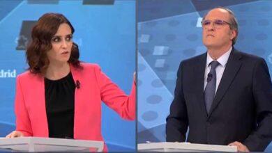 """Todo lo que está en juego para los candidatos en """"el debate de Isabel Díaz Ayuso"""""""