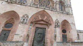 La Catedral de Burgos no será Patrimonio de la Humanidad si cambia sus puertas por las de Antonio López