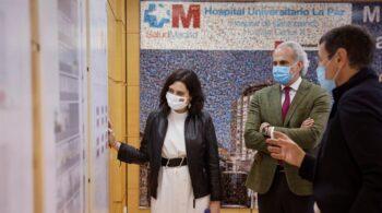Madrid advierte que cerrará los puntos de vacunación masiva si sigue la escasez de dosis
